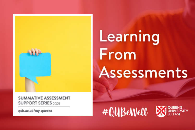Pre-Assessment Series graphic