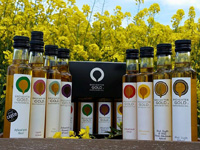 Broighter gold rapeseed oil
