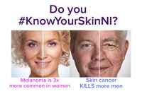 Do You know your skin NI?