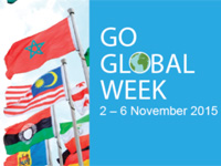 Go Global Week 2015