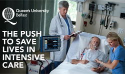 The push to save lives in intensive care
