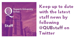 QUBstaff Twitter logo Round Up