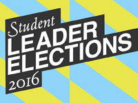 Student Leader elections
