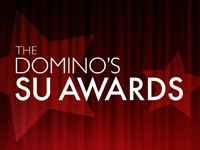 Domino's SU Awards