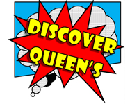 Discover Queen's