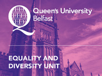 Equality and Diversity Unit logo