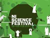 Northern Ireland Science Festival