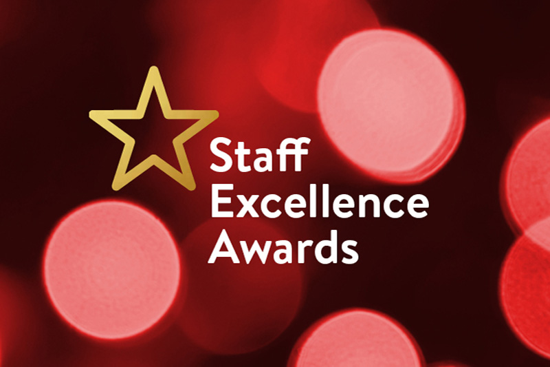 Staff Excellence 533