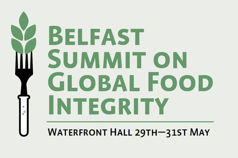 IGFS Belfast Summit for Global Food Intergrity