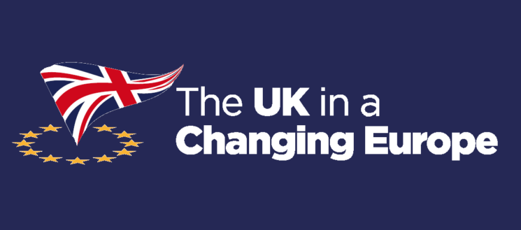 UK Changing Europe