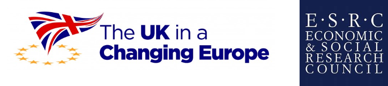 ESRC merged logo