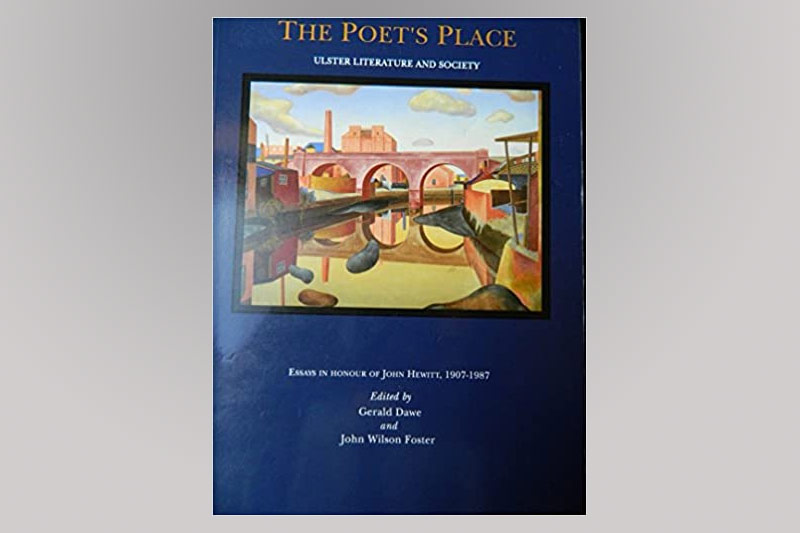 The Poet's Place Book Cover